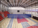 Sports hall Karlovy Vary