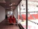 спортивный зал Karlovy Vary