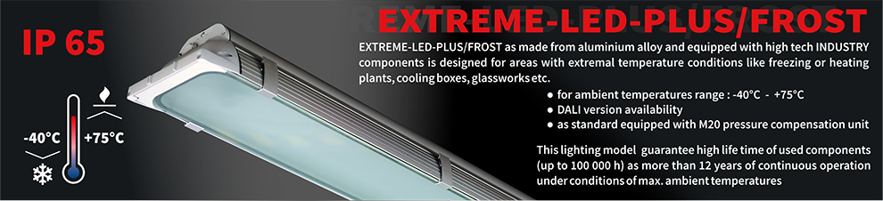 EXTREME-LED-PLUS/FROST