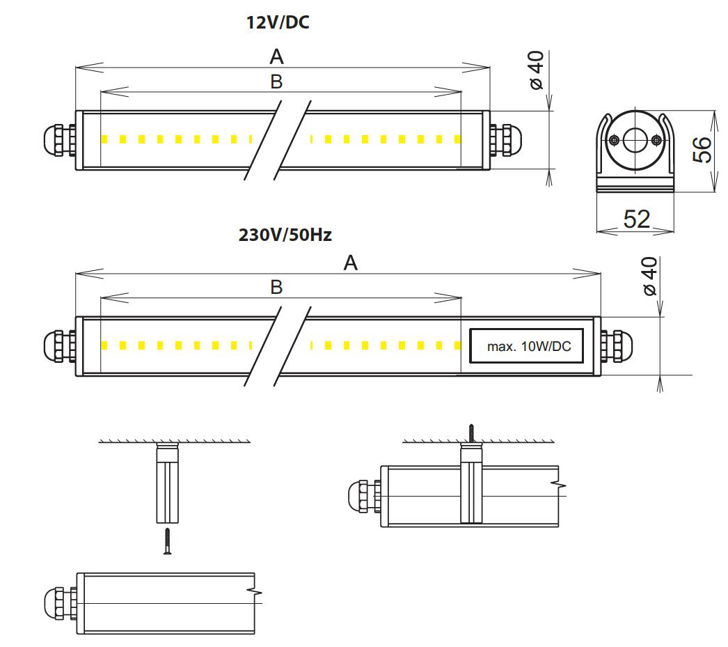 aqua-40-LED
